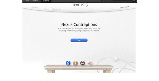nexus contraption