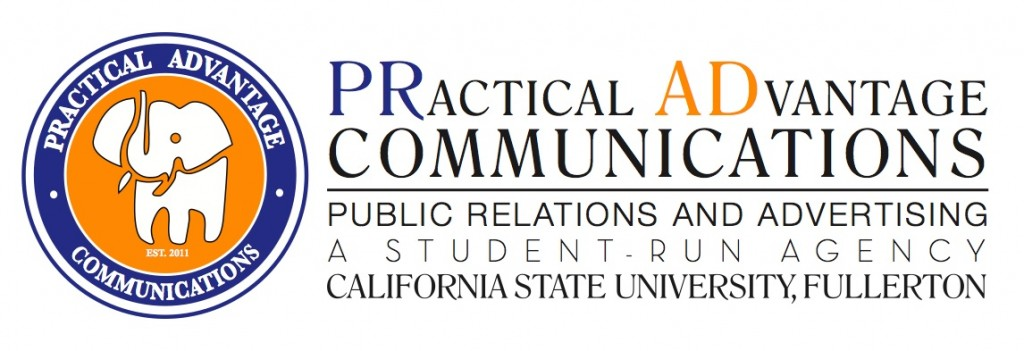 PRactical ADvantage Communications logo
